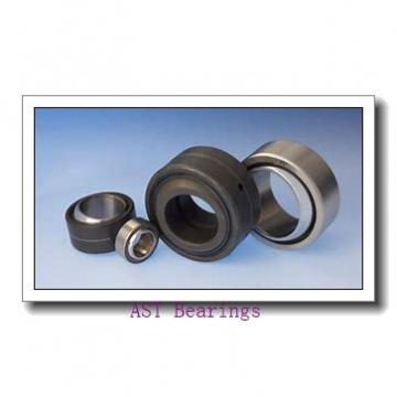 AST 609H-2RS deep groove ball bearings