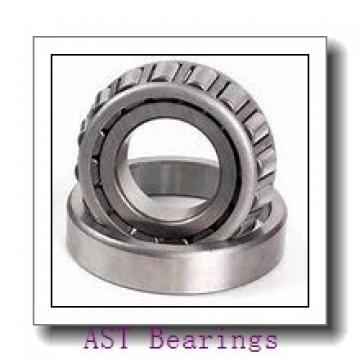 AST GEG4C plain bearings