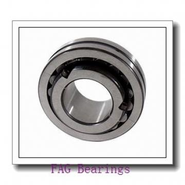 120 mm x 165 mm x 22 mm  FAG HCS71924-E-T-P4S angular contact ball bearings
