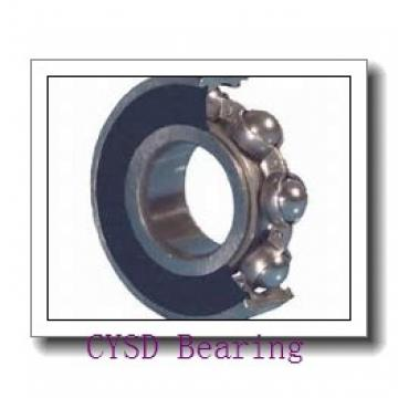 40 mm x 90 mm x 36,5 mm  CYSD W6308 deep groove ball bearings