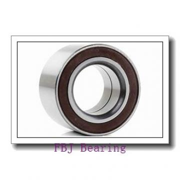 85 mm x 150 mm x 49 mm  FBJ 33217 tapered roller bearings