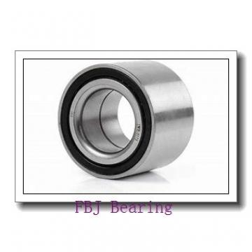 20 mm x 47 mm x 14 mm  FBJ 30204 tapered roller bearings