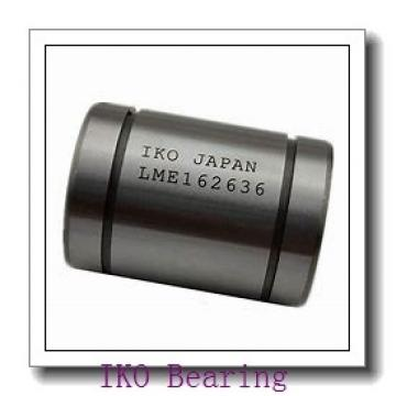 130 mm x 200 mm x 110 mm  IKO SB 130200110 plain bearings
