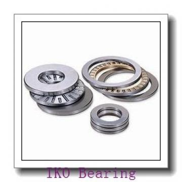 20 mm x 38 mm x 25,5 mm  IKO GTRI 203825 needle roller bearings