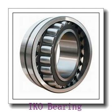 20 mm x 35 mm x 26 mm  IKO NAFW 203526 needle roller bearings