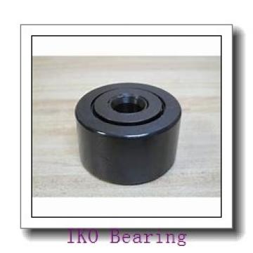 IKO BA 208 Z needle roller bearings