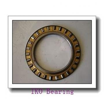 IKO TA 4520 Z needle roller bearings