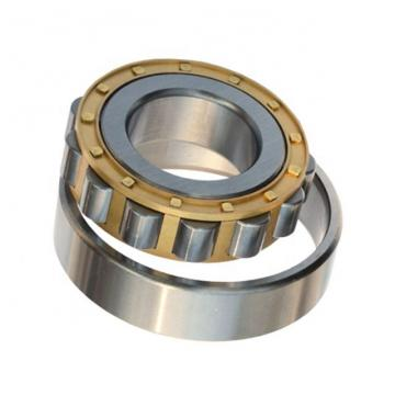 55 mm x 90 mm x 18 mm  FAG 6011 A/C compressor Angular Contact Ball Bearings