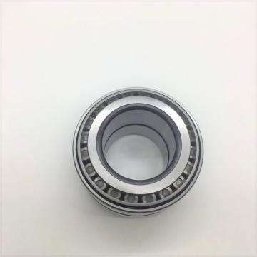 90 mm x 190 mm x 43 mm  FAG 31318 A/C compressor Angular Contact Ball Bearings