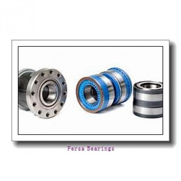 Fersa 388A/382 tapered roller bearings #1 image